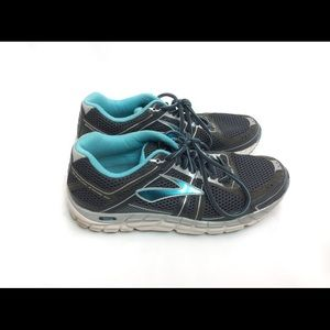 Brooks Addiction 12 Athletic Sneaker Shoes